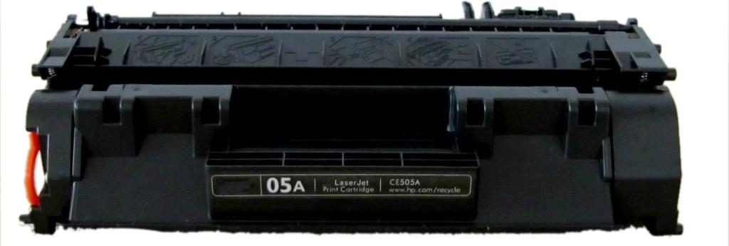 HP CE 505A TONER - Resmlerini görmek için tıklayınız..