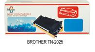 BROTHER TN-2025-2050 TONER - Ürün Detayı için tıklayınız...