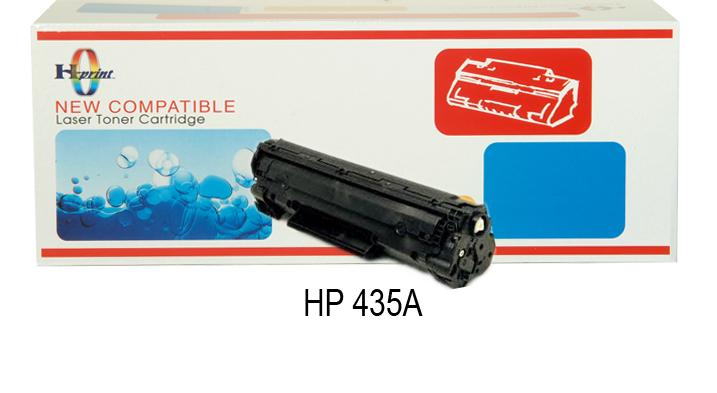 HP CB 435A TONER - Ürün Detayı için tıklayınız...