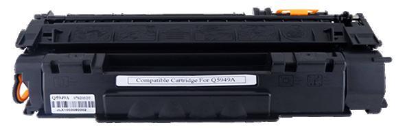 HP Q 5949A TONER - Resmlerini görmek için tıklayınız..