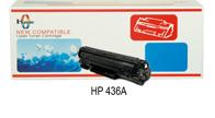 HP CB 436A TONER - Ürün Detayı için tıklayınız...