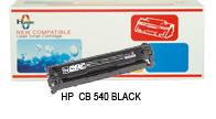 HP CB 540 BLACK TONER - Ürün Detayı için tıklayınız...