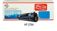 HP CE 278A TONER - Ürün Detayı için tıklayınız...