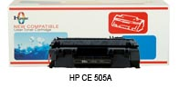 HP CE 505A TONER - Ürün Detayı için tıklayınız...
