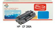 HP CF 280A TONER - Ürün Detayı için tıklayınız...