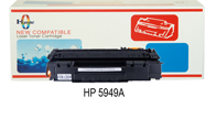 HP Q 5949A TONER - Ürün Detayı için tıklayınız...