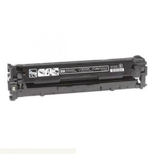 HP CB 540 BLACK TONER - Resmlerini görmek için tıklayınız..