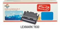 LEXMARK T-630 TONER - Ürün Detayı için tıklayınız...