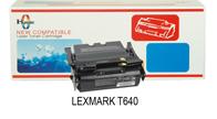 LEXMARK T 640/642/644  TONER - Ürün Detayı için tıklayınız...