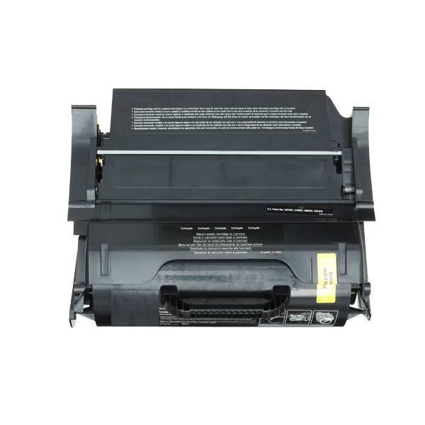 LEXMARK T 650/652/654   TONER - Resmlerini görmek için tıklayınız..